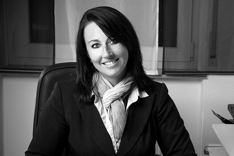 Rechtsanwältin Verena Neumann